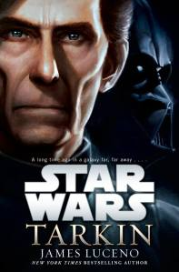 James Luceno's Tarkin