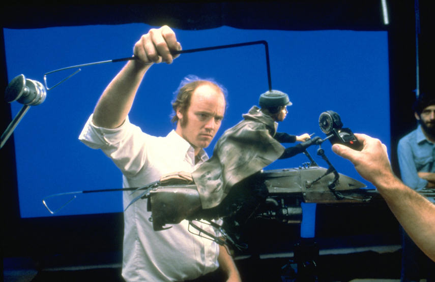 phil tippett star wars
