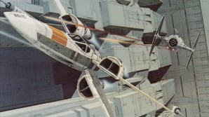 Modified X-wings