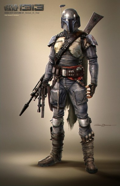 Star-Wars-1313-Concept-Art-Boba-Fett-Costume-662x1024