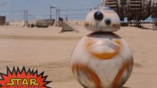 BB-8 feat